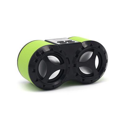 Telescope Shape Portable Wireless Bluetooth Speaker