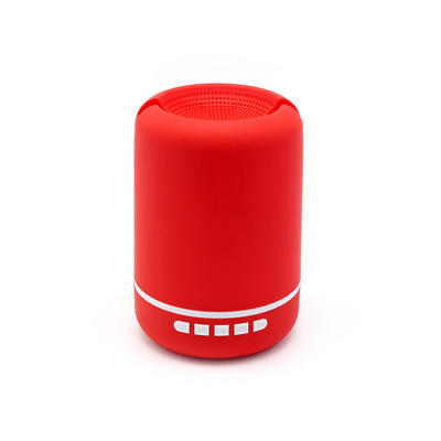 X1 Mini Portable Speaker Rechargeable Bluetooth Speaker with Bass and Cell Phone Holder